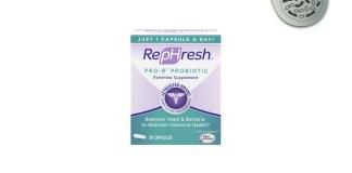 RepHresh Pro-B