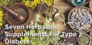 Top 7 Type 2 Diabetes Herbs & Supplements