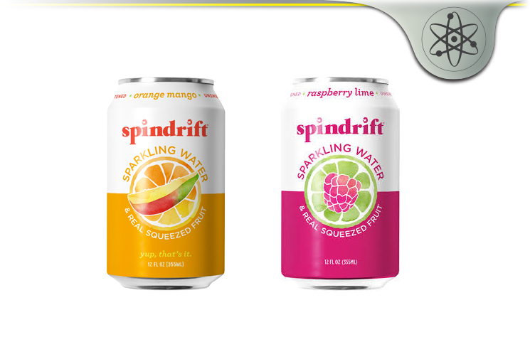 Spindrift review healthy fresh real fruit juice for Sparkling water mixed drinks