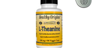 ENI AlphaWave L-Theanine