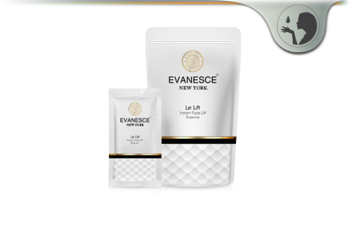 Evanesce New York Le Lift Instant Face Lift