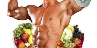 19 Vegetarian Bodybuilder Tips
