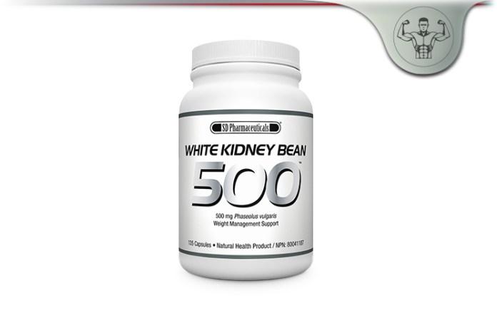 White Kidney Bean 500