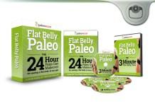 Flat Belly Paleo