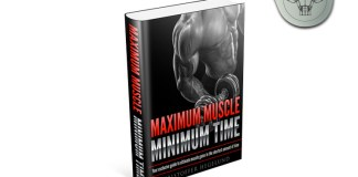 Maximum Muscle Minimum Time