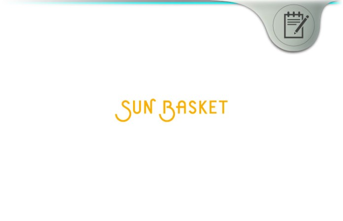 Sun Basket Lean & Clean Meal Plan