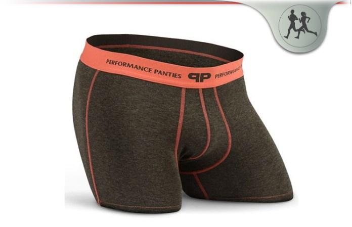 Men's Performance Panties Athletic Underwear Review ...