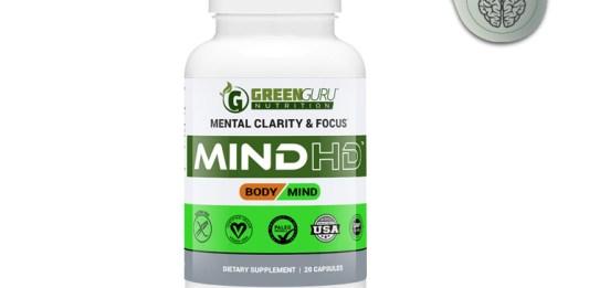 Green Guru MindHD