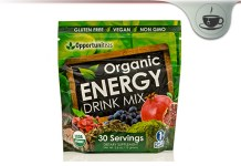 Opportuniteas Organic Energy Drink Mix