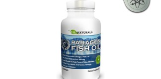 Paragon Fish Oil