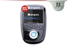 Compex Electric Muscle Stimulators