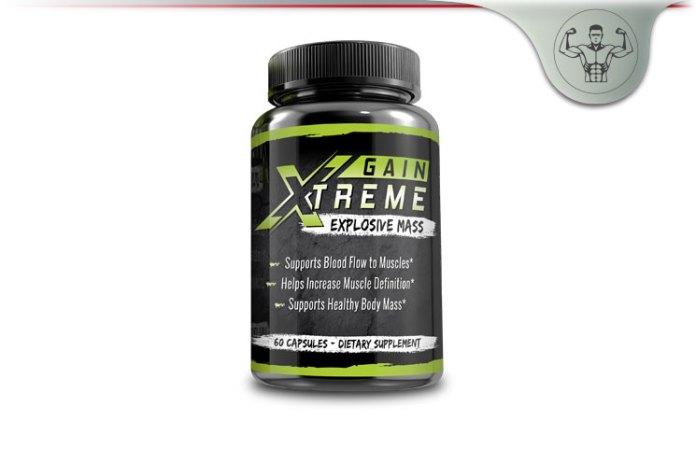 Gain Xtreme