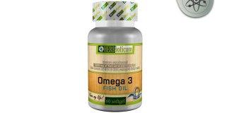 HERBioticum Omega3 Fish Oil