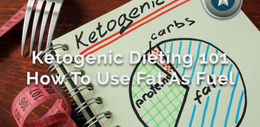 ketogenic dieting 101