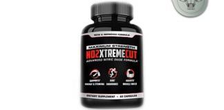 NO2 Xtreme Cut