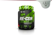 MusclePharm ReCon