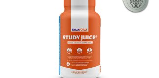 Study Juice Nootropic
