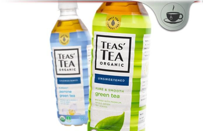 teas tea