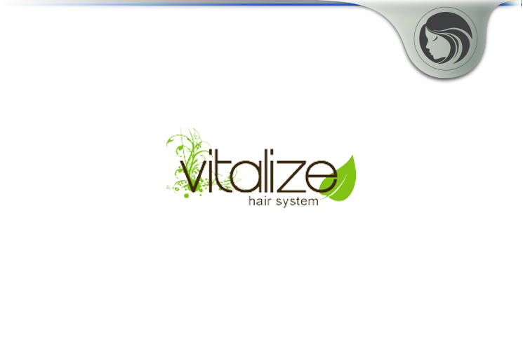 Vitalize Hair Growth System Review Natural Redensyl