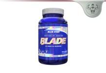 Blue Star Nutraceuticals Blade Fat Burner
