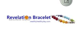 Revelation Bracelet