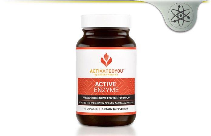 Active Enzyme ActivatedYou