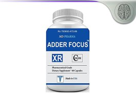 Adder Focus XR