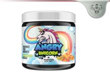 Angry Unicorn Yummy Sport