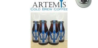 Artemis Cold Brew Coffee