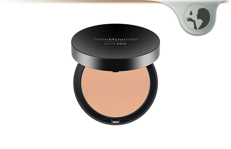 barePRO Bare Minerals – Performance Wear Powder Foundation?