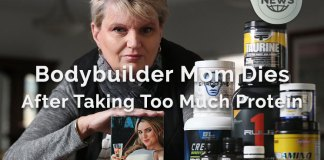 Bodybuilder Mom Dies Eating High Protein Rich Diet (Urea Cycle Disorder)
