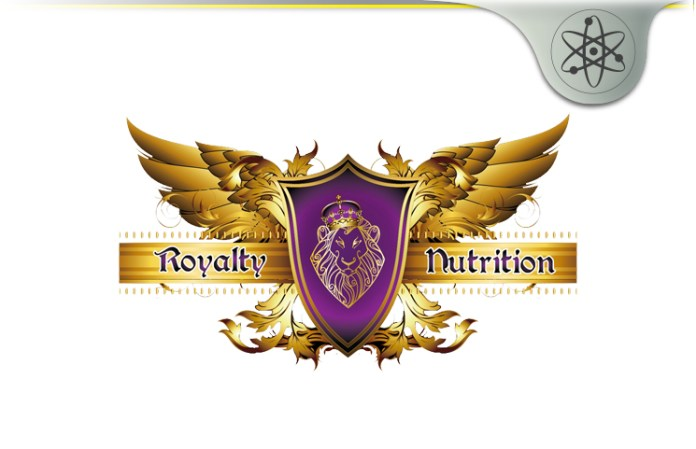 Royalty Nutrition
