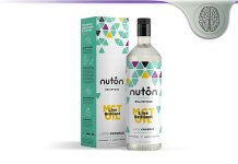 Nuton Brainfood MCT Oil