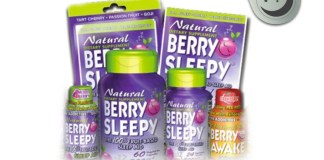 Berry Awake