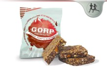GORP Energy Bars