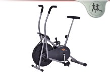 Goplus Air Resistance Exercise Bike