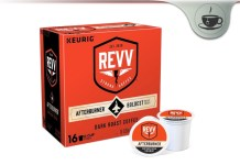 Keurig REVV Strong Coffee