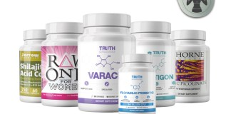Truth Nutra Women's Health Optimization Stack