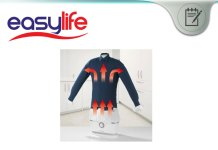 easylife steam dryer