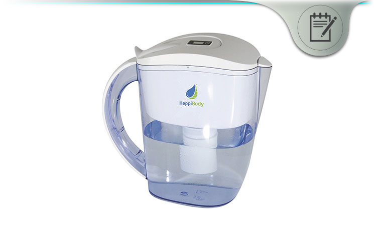 Does Brita Have Glass Pitcher