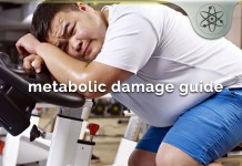 metabolic damage