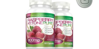 Raspberry Ketone Pure Max
