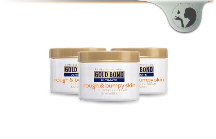 Gold Bond Ultimate Rough & Bumpy Skin