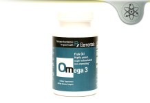 RxElementals Omega-3