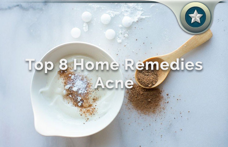 Best 8 At Home Natural Acne Skincare Treatments To Start Trying Today