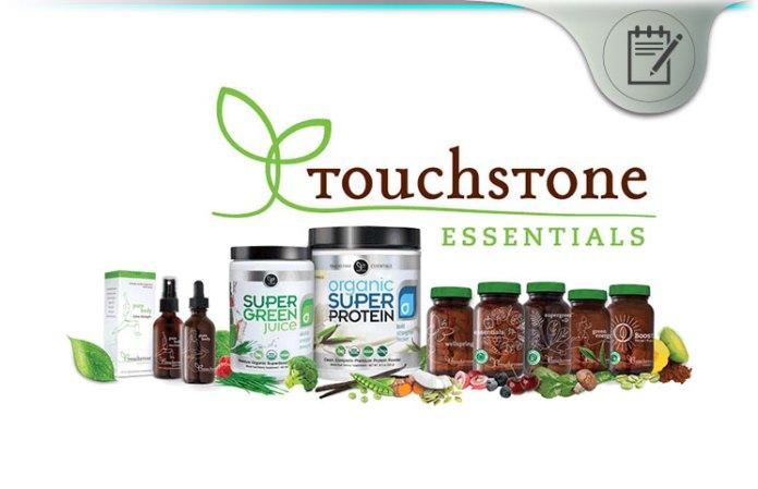 touchstone essentials