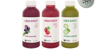 Urban Remedy Low Glycemic Cleanse