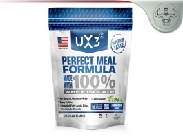 UX3 Perfect Meal Formula