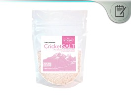 cricket salt