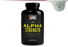 Natural Force Alpha Strength